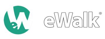 eWalk Program Logo