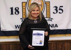 2018 MCS Service Teacher of the Year VanScyoc Pic