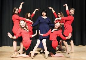 Anything Goes Publicity Picture