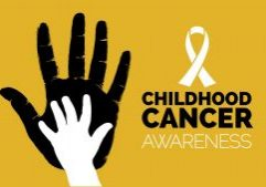 Childhood Awareness Web Graphic