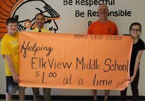 mms-leo-club-banner-for-elkview-middle-school-fundraiser
