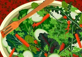 Mixed Greens Monday Challenge Web Pic